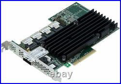 LSI MegaRAID 9280-16i4e SAS/SATA RAID PCIe x8
