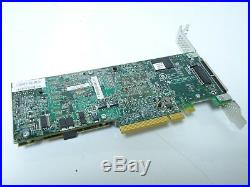 LSI MegaRAID 9280-8e L3-25152-44C 8-Port 6Gb/s PCIe SAS SATA RAID Card