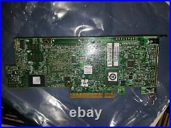 LSI MegaRAID 9361-8I 8-Port 12Gbps PCIe 3.0 SAS/SATA Raid Controller