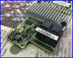LSI MegaRAID 9361-8i RAID Controller 12gb/s Sas Serial Ata/600 PCI-E