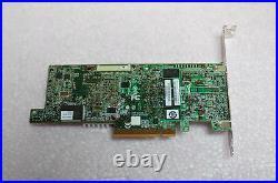 LSI MegaRAID LSI00329 9271-4i PCI-E 3.0 SATA/SAS RAID Controller NEW