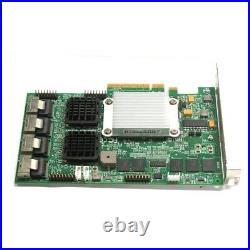 LSI MegaRAID MR SAS 84016E 16-Port PCI-E SAS SATA L3-01114-02B Raid Adapter