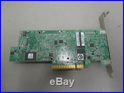 LSI MegaRAID MR SAS 9361-4i 12Gb/s SAS/SATA RAID Adapter Controller PCI-e Card