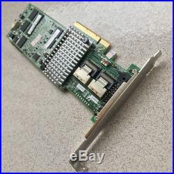 LSI MegaRaid 9270CV-8i 1G Cache SAS/SATA RAID PCIe 3.0 6G RAID Controll =9270-8i