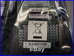 LSI MegaRaid 9270CV-8i 1G Cache SAS/SATA RAID PCIe 3.0 6G RAID Controller