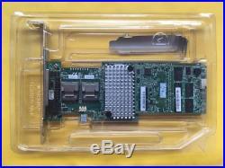 LSI MegaRaid 9270CV-8i 1G Cache SAS/SATA RAID PCIe 3.0 6G RAID Controller US
