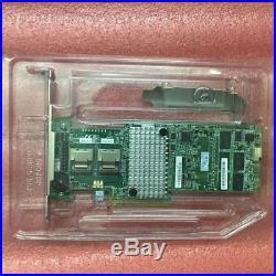 LSI MegaRaid 9270CV-8i 1GB Cache SAS SATA RAID PCIe 3.0 6Gbps =LSI 9270-8i