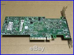 LSI MegaRaid 9270CV-8i 1GB SAS SATA RAID Controller Card PCIe 6GB