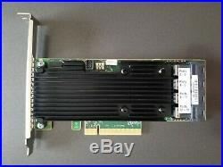 LSI Megaraid SAS 9361-16i SATA / SAS 2GB Controller RAID 12G PCIe x8 3.0 16port