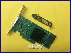 LSI OEM 9311-8i 12Gbps 8 Ports HBA PCI-E 3.0 SATA SAS RAID Controller