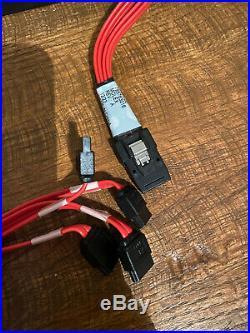 LSI PCI-e 3.0 1GB SATA SAS RAID Controller SAS 9271-8i + CVM01 + BBU 00297 US