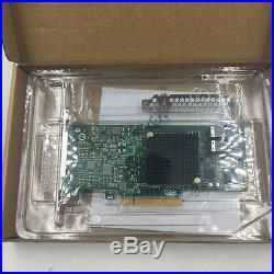 LSI SAS3008-8i (9311-8i) 12Gbps 8 Ports HBA PCI-E 3.0 SATA SAS RAID Controller