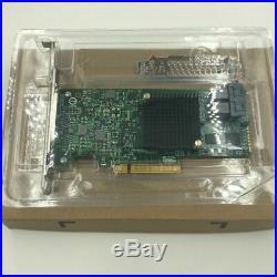 LSI SAS3008-8i 9311-8i 12Gbps 8 Ports HBA PCI-E 3.0 SATA SAS RAID Controller
