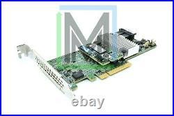 LSI SAS9361-8I 8-Port 12Gbps PCIe 3.0 SAS SATA Raid Controller LSICVM02
