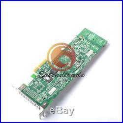 LSI Used 3ware 9650SE-8LPML PCI-E SATA II Controller RAID Card