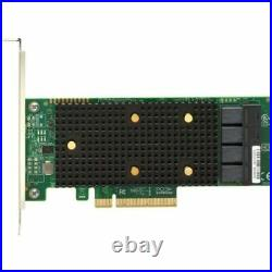 Lenovo 530-16i Storage Controller PCIe Adapter RAID 0/1/10 JBOD SATA/SAS 12Gb