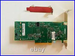 Lenovo 530-8i PCIe 12Gbps ThinkSystem RAID Tri-Mode SAS SATA NVMe HBA