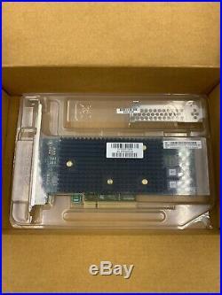 Lenovo ThinkSystem RAID 01KN505 530-8i PCIe 12Gbps IT Mode SAS SATA NVMe HBAIT