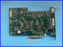 Lsi Megaraid Sas 9260-16i 16-port (4 Sff-8087) 6gb/s Sata+sas Raid Controller