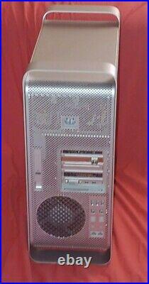 Mac Pro Mid-2010 5,1 12 Core 2x 2.66GHz ATI HD-5770 32GB Ram 2tb HDD RAID