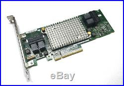 Microsemi 1000-16i intern SATA / SAS RAID HBA Controller 12G PCIe x8 3.0 16port