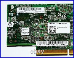 Microsemi Adaptec SmartHBA 2100-4i4e MD2 SAS-3 12Gbps x8 PCIe Gen3 RAID Host Bus