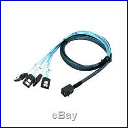 NEC 9362-8i PCI-E 3.0 x8 SATA/SAS 8-Port 12Gb/s RAID Controller = LSI 9361-8i 1G