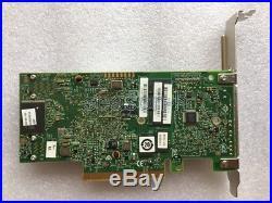 NEC LSI 9362-8i 2G PCI-E 3.0 x8 SATA/SAS 8-Port 12Gb/s RAID Controller =9361-8i