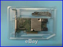 NEC/LSI 9362-8i PCI-E 3.0 SATA/SAS 8-Port 12Gb/s RAID Controller =9361-8i 2GB