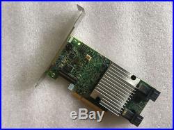 NEC LSI 9362-8i PCI-E 3.0 x8 SATA/SAS 8-Port 12Gb/s +Key RAID Controller=9361-8i