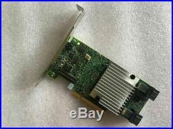 NEC/LSI 9362-8i PCI-E 3.0 x8 SATA/SAS 8-Port 12Gb/s RAID Controller =9361-8i 1G