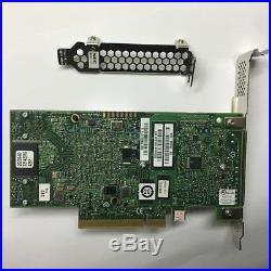NEC LSI 9362-8i +key 1GB PCI-E SATA/SAS 8-Port 12Gb/s RAID Controller =9361-8i