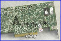 NEW AMCC 3Ware 9690SA-8I SAS SATA PCIe x8 RAID Controller