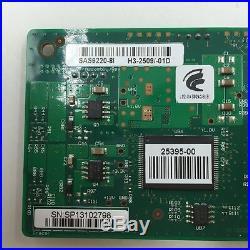 NEW IBM ServeRaid M1015 SAS/SATA PCI-e RAID Controller LSI SAS9220-8i US seller