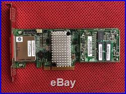 NEW INTEL RS25NB008 RAID Controller SAS/SATA PCIe 1GB cache Embedded=RS25SB008