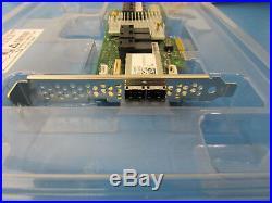 NEW Intel RES3FV288 RAID Expander Card SAS/SATA 12Gb/s 8 Port PCI Express x4