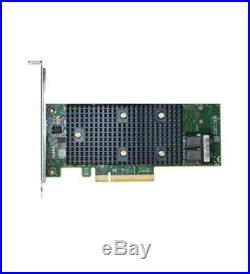 NEW Intel RSP3WD080E Tri-Mode PCIe/SAS/SATA Entry-Level RAID Adapter 8 Internal