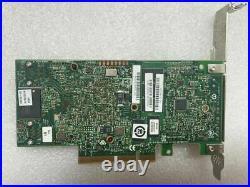 NEW LSI 9362-8i 1GB PCI-E 3.0 x8 SATA/SAS 8-Port 12Gb/s RAID Controller
