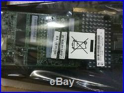 NEW Lenovo 11015452 Thinkserver SATA RAID 710 Pcie Adapter 03T8664