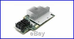 NEW SEALED Intel RMS3AC160 RAID PCI Express x8 3.0 12 Gbit/s 16 port SAS/SATA