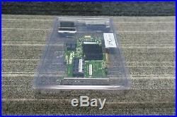 New Adaptec ASR-72405 1GB 6Gb/s SAS/SATA PCIe PCI-E RAID Controller Card + Batt