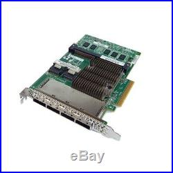 New HP Smart Array P822 6Gbps PCI-E SAS/SATA RAID Controller Only 643379-001
