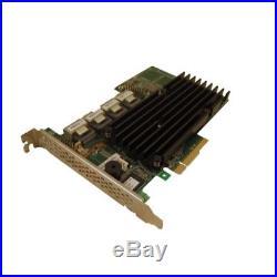 New LSI 9260-16i 16-Port 6Gbps SAS SATA PCI-E 2.0 RAID Controller Card LSI00208