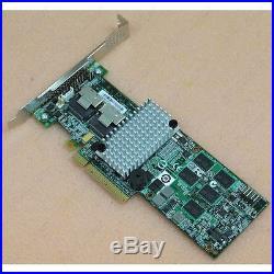 New Sealed LSI 9260-8i SAS SATA PCI-E 6Gb RAID Controller Card US-SameDayShip