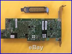 New Sealed LSI 9361-8i SAS SATA PCI-E 12Gb RAID Card LSI00417 US seller