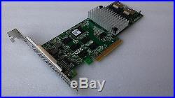 OEM LSI MegaRAID 9261-8i 8-port PCI-E 6Gb/s SATA/SAS RAID Controller Card