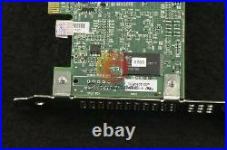 ONE NEW 3Ware 9690SA-8I AMCC SAS SATA PCIe x8 RAID Controller