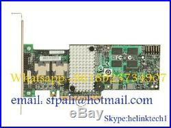 One New LSI MegaRAID 9260-8i 8-port PCI-E 6Gb/s SATA/SAS RAID Controller Card