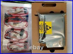 Promise FastTrak TX 4650 RAID 0/1/5/10 Controller SAS/SATA 3Gb/s