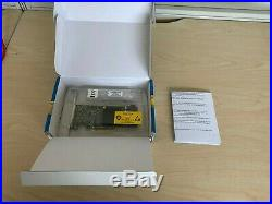 RS3UC080 Intel Storage Controller (Raid) SATA 6GB/S SAS 12GB/S PCI-E 3. New
